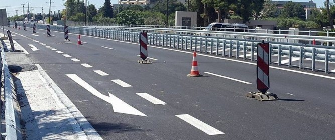Greek road
